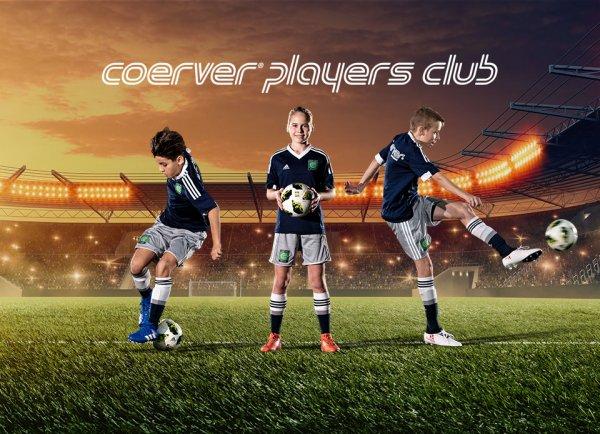 Coerver Players Club